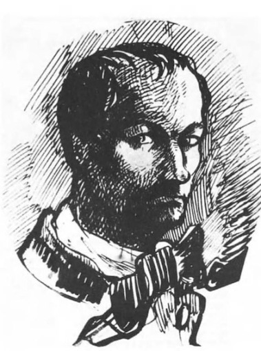 Charles Baudelaire (1860).