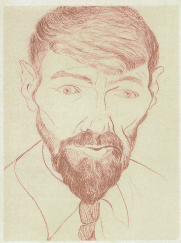 D.H. Lawrence (1929)