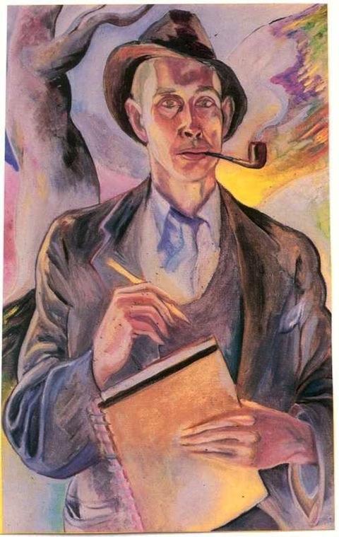 ee cummings (1939).