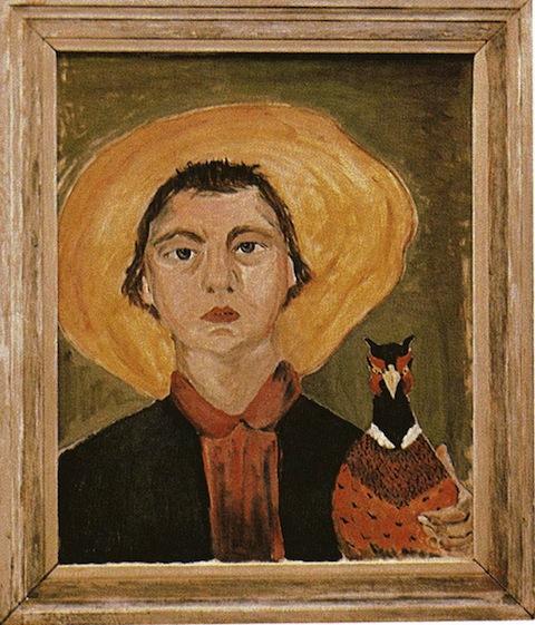 Flannery Oconnor (1953).