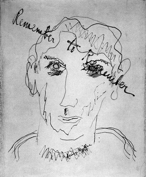 Henry Miller (1946).