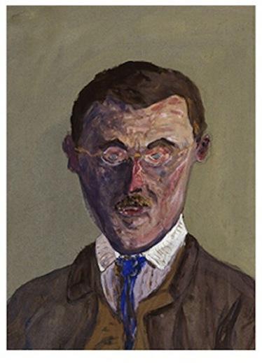 Herman Hesse (1917).