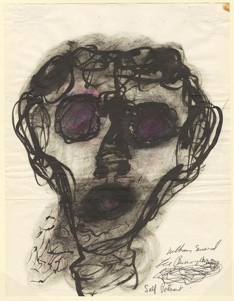 William S. Borroughs (1959)