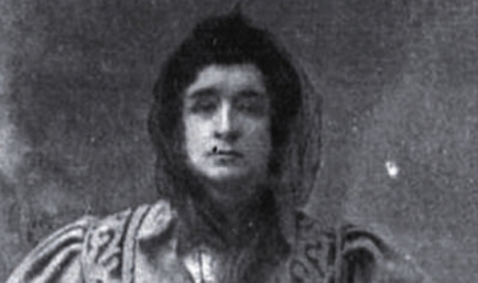 Enriqueta Marti detalle