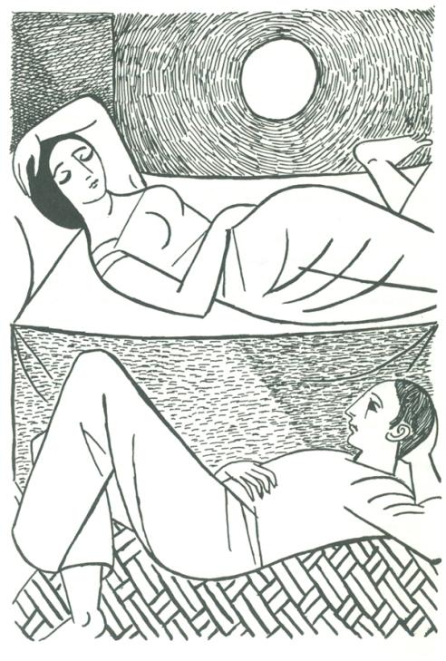 Norah Borges La invencion de Morel